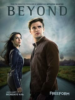 Beyond - 1ª Temporada - Legendada Torrent