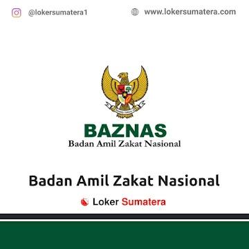 Lowongan Kerja Pekanbaru: Baznas Provinsi Riau Juni 2021