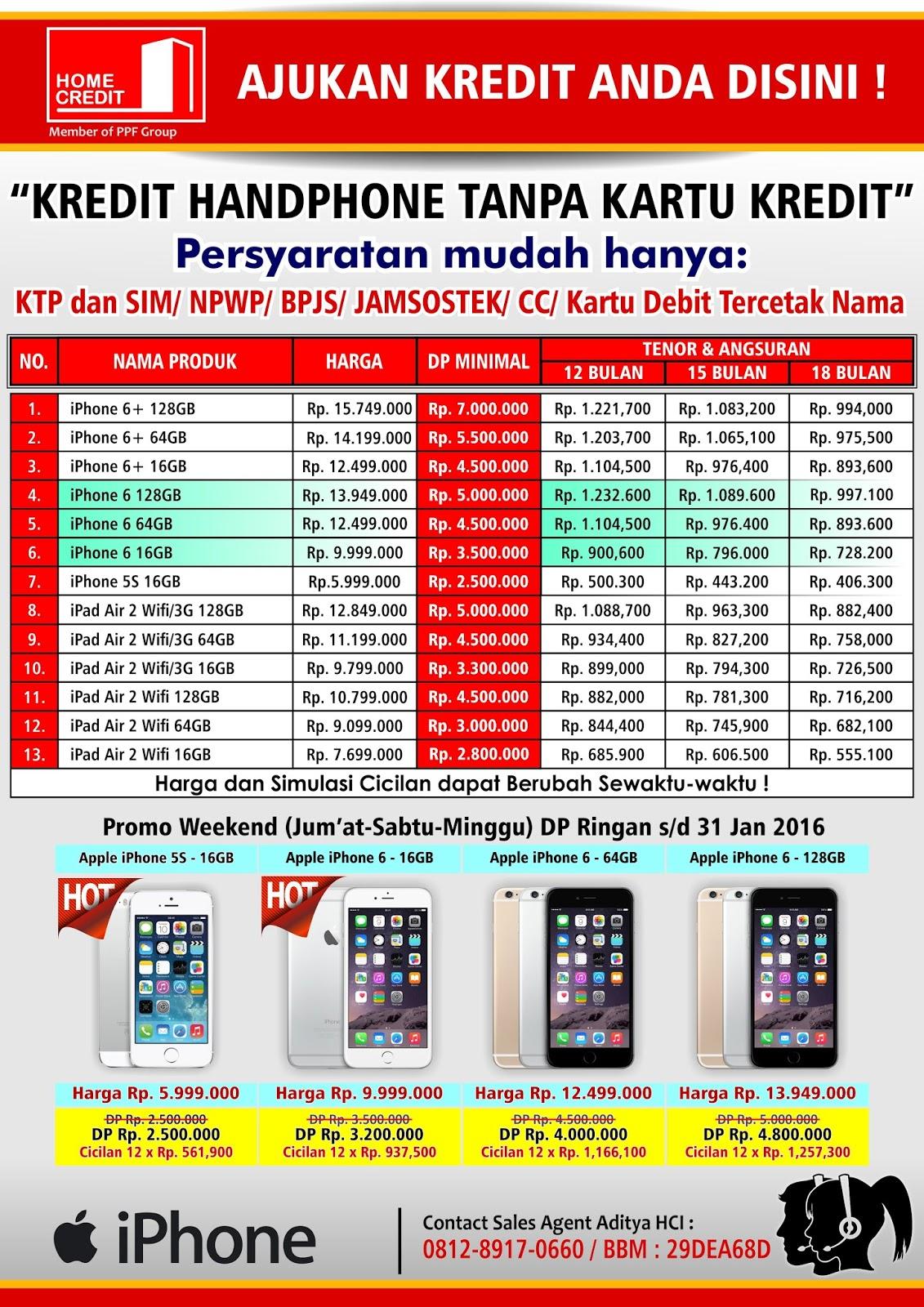 62 Info Promo Home Credit Indonesia 2019