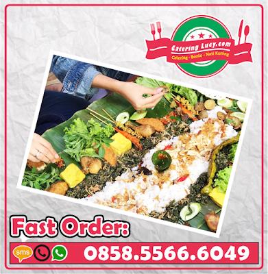 Catering Liwetan Purwokerto