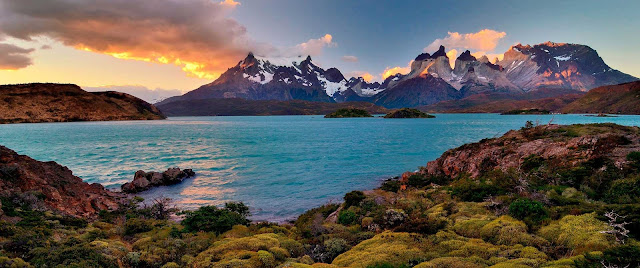 cheap flights to Argentina