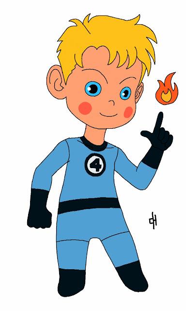 Johnny, original suit