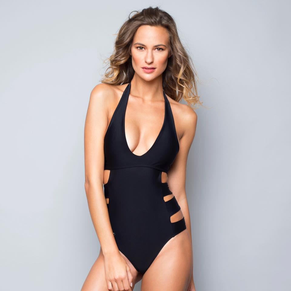 Fiz marca de bikini pra levar pau - 2 8