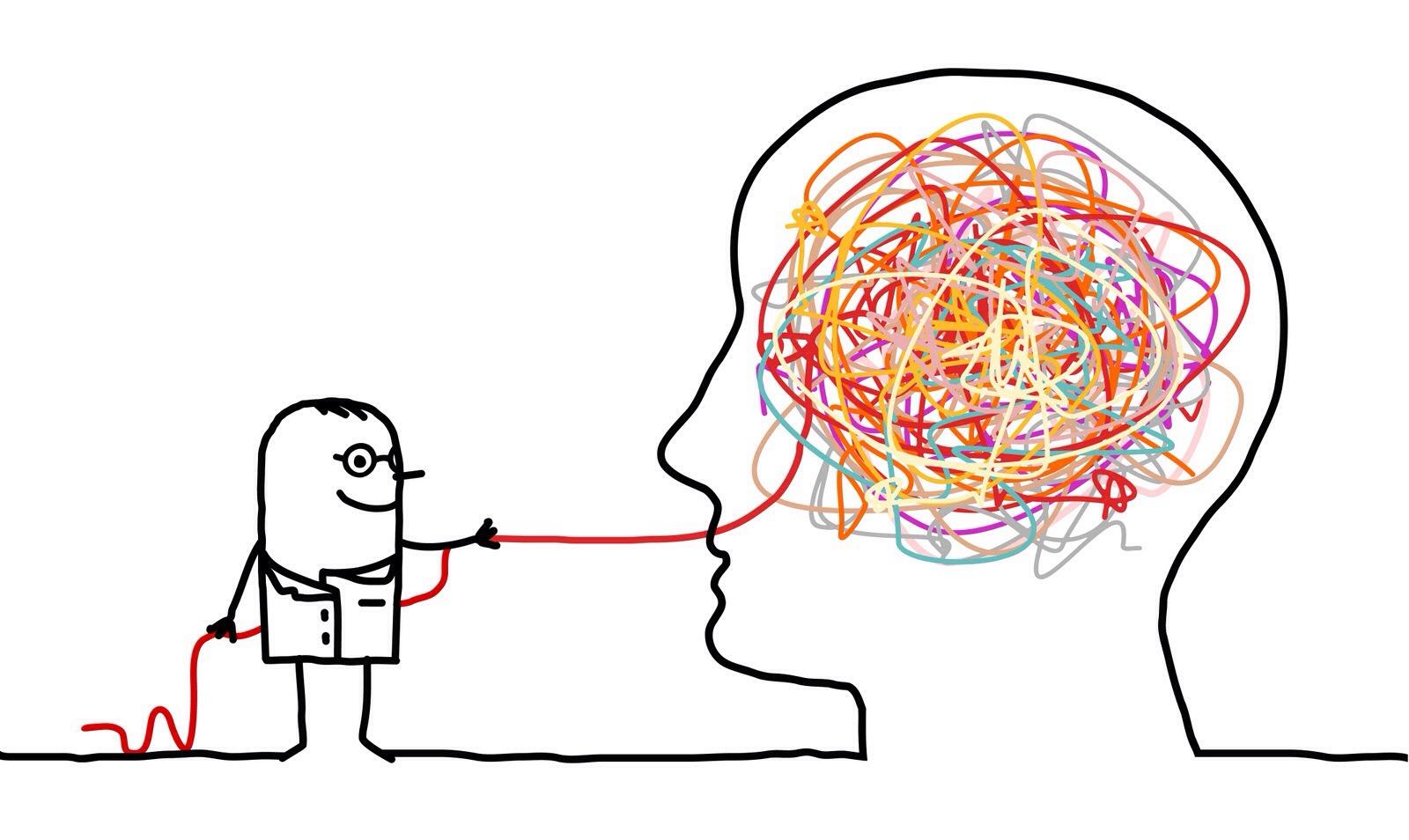 Psikiyatri nedir