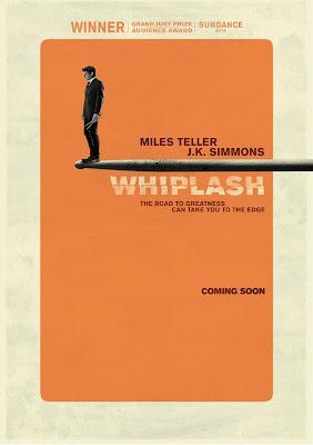 Mejores películas del 2014: Whiplash