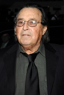 Paul Mazursky. Director of Down and Out in Beverly Hills