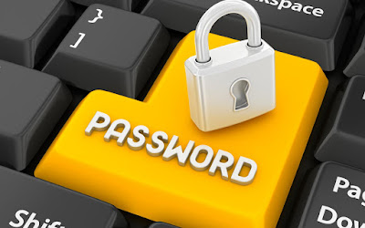 Cara Membuat Password Yang Kuat anti Hacker