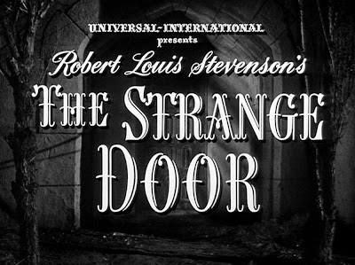 I really havenu0027t been in the mood for any period pieces lately so I was kind of dreading watching this film but what a mistake that was because this ... & 13: THE STRANGE DOOR -