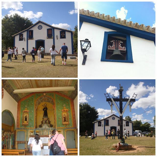 Igreja São Francisco de Paula, Tiradentes - MG