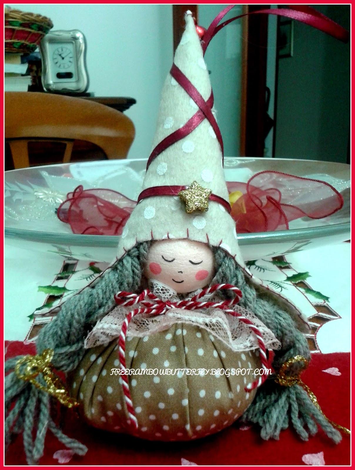 Il Paiolo Magico Folletti Di Natale Video Tutorial