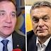 Magyarország győz, Svédország veszít