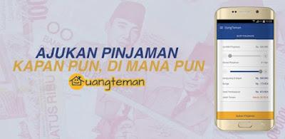 Layanan Pinjam Uang Online Tanpa Jaminan di Kota Lampung oleh Situs pinjaman Online UANGTEMAN