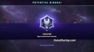 Cara Buka Potensial Hero level 70 Marvel Future Fight