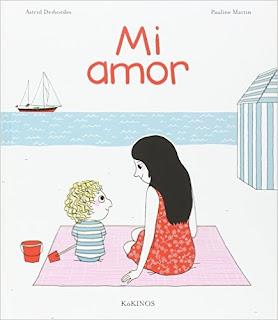 Mi Amor PDF