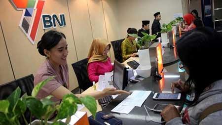 Biaya Transfer Antar Bank Dari BNI Dengan Berita Acara