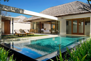 The Bale Bali Nusa Dua Private Pool Villa Deluxe Pavillion