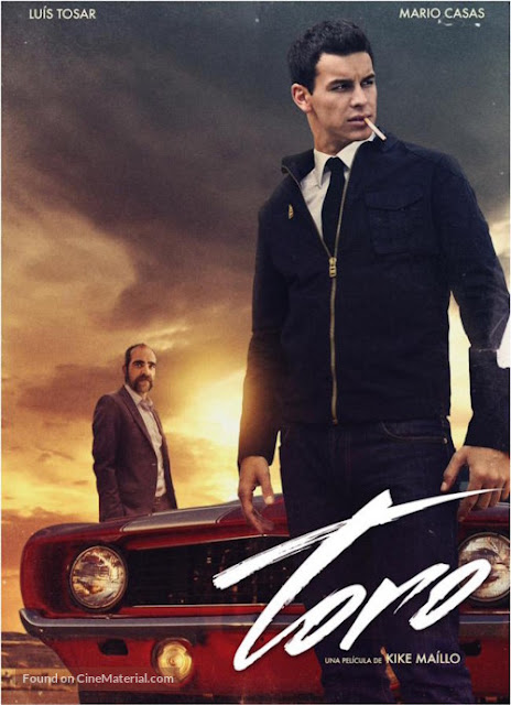 Toro (2016) ταινιες online seires xrysoi greek subs