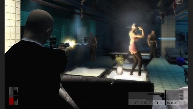 Hitman 3 Contracts pc full voces y textos español 1 link