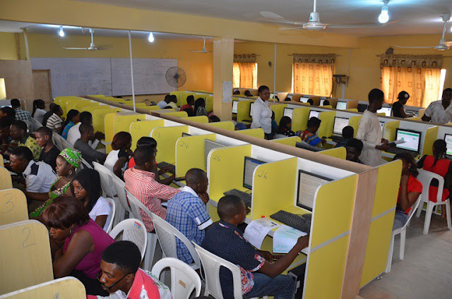 2 Million Candidates Are To Register For 2018 UTME But Where Are The Schools?