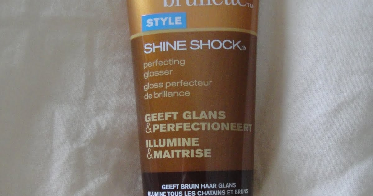 shine shock john frieda