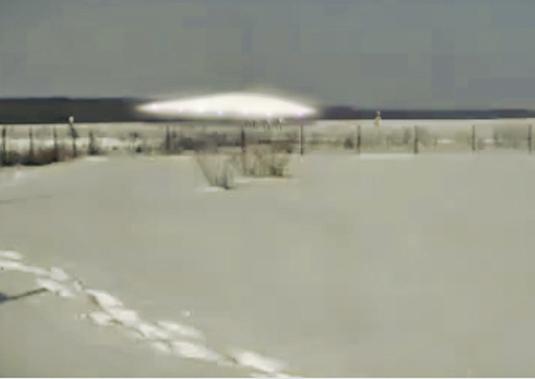0a964cbb81bf Szibériában tavasszal több esemény is történt: márciusban egy  radarészlelés, áprilisban egy idegen lény testének videója került  napvilágra, ...