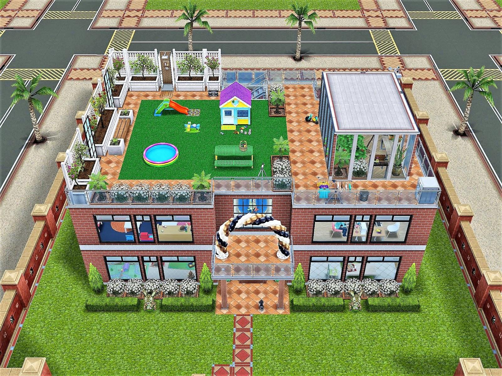 Čo príde po seriózne datovania v Sims Freeplay