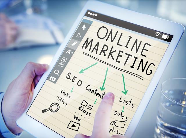 11 Tips Bersaing di Bisnis Online Shop