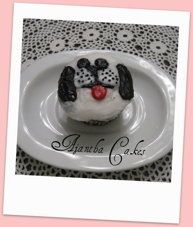 Ajantha Cakes/Cupcakes