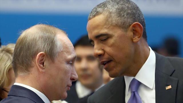 EEUU pide a Rusia presionar a Al-Asad que no ataque a los llamados rebeldes moderados