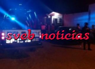 """""""Levantan"""" a dos en Ciudad Isla Veracruz este Domingo"""