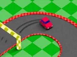 Küçük Kaydırma - Mini Drift