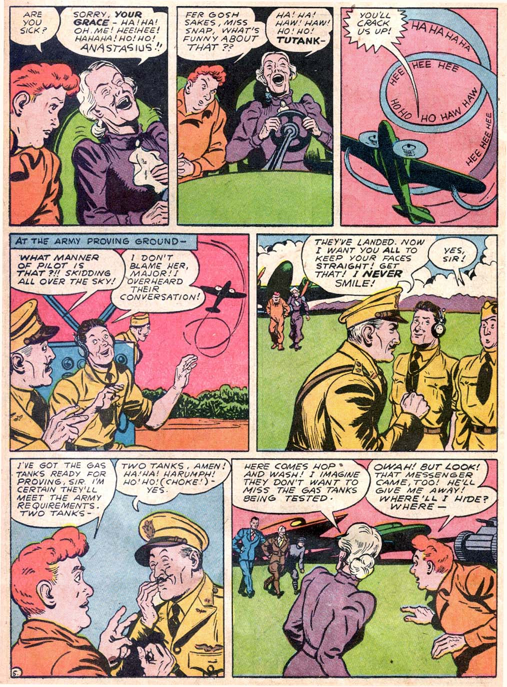 Read online All-American Comics (1939) comic -  Issue #32 - 26