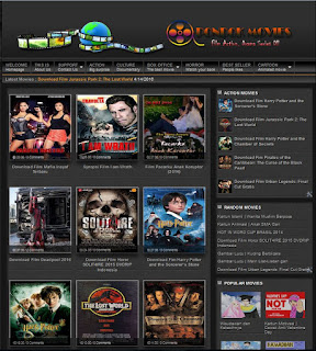 Template Blog Gratis, Template Video Download, Template blog Movie, Template Galery Movie