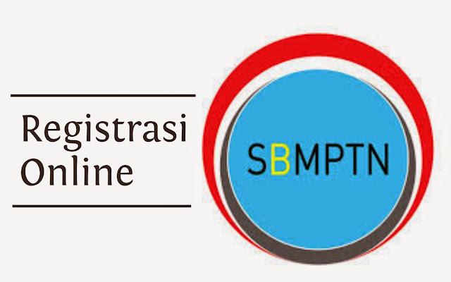 Cara Pendaftaran Online SBMPTN Terbaru 2018