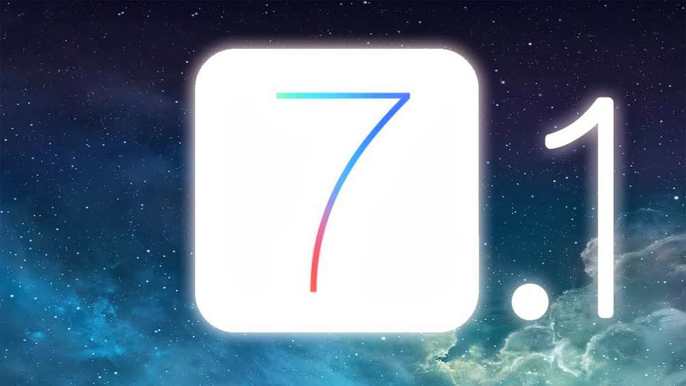 iOS 7.1, iOS 7.1 for iPhone and iPad, CarPlay, Apple iOS 7.1, software,