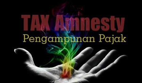 Tax Amnesty, di Antara Manfaat dan Pemakzulan Hukum