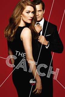 Baixar The Catch 1ª Temporada Legendado e Dublado