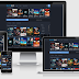Grifus v3.0.0 WordPress theme movies