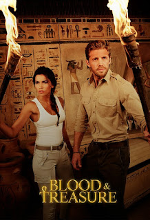 Blood and Treasure Temporada 1