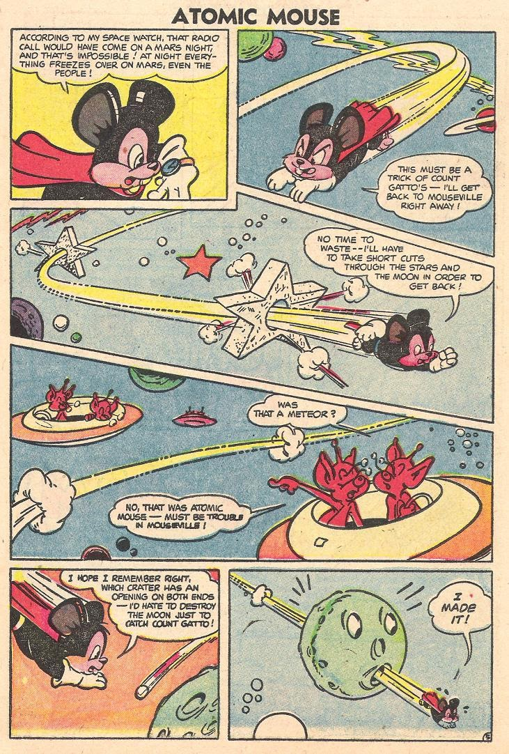 Atomic Mouse issue 9 - Page 7