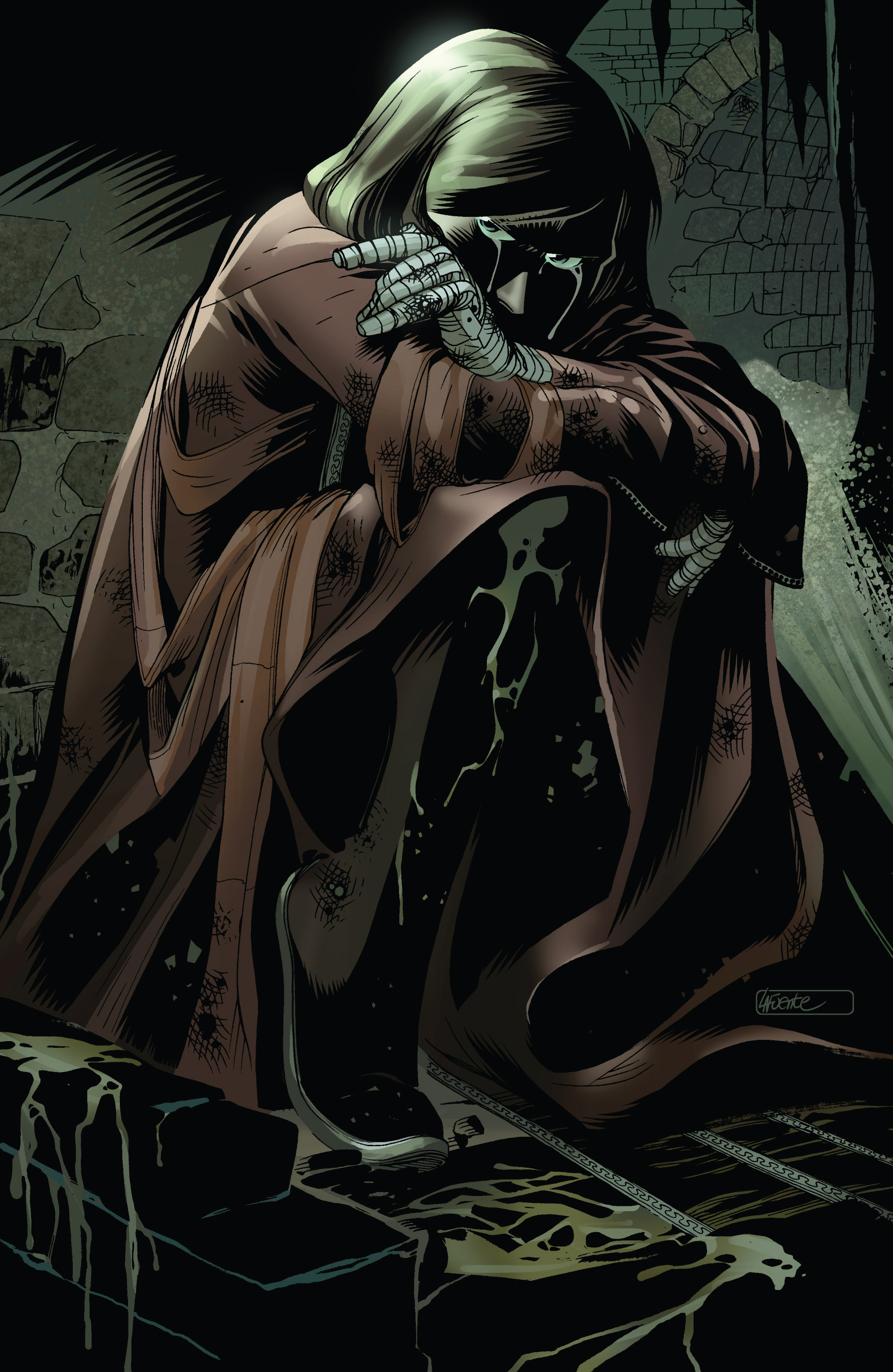 Read online Ultimate Spider-Man (2009) comic -  Issue #10 - 21