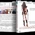 Capa DVD As Gladiadoras (Oficial)