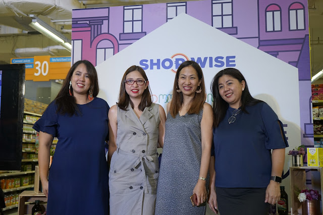 Be A Shopwise Home Wise Mom