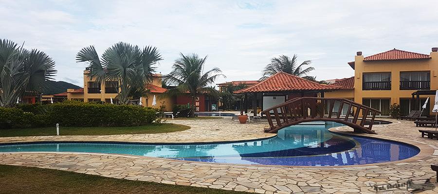 Búzios Beach Resort, Búzios, Rio de Janeiro
