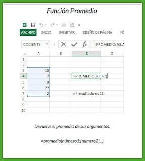 Fórmula de Excel