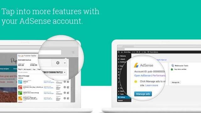 Google AdSense is The Best Advertising Program