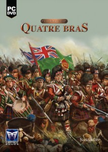 Free Download Scourge of War Quatre Bras 100% Working Full Version