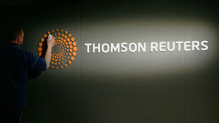 Thomson Reuters Recruitment Drive for Freshers: 2016 Batch