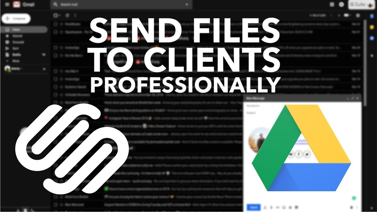 How To Deliver Digital Files To Client Quickly and Professionally!