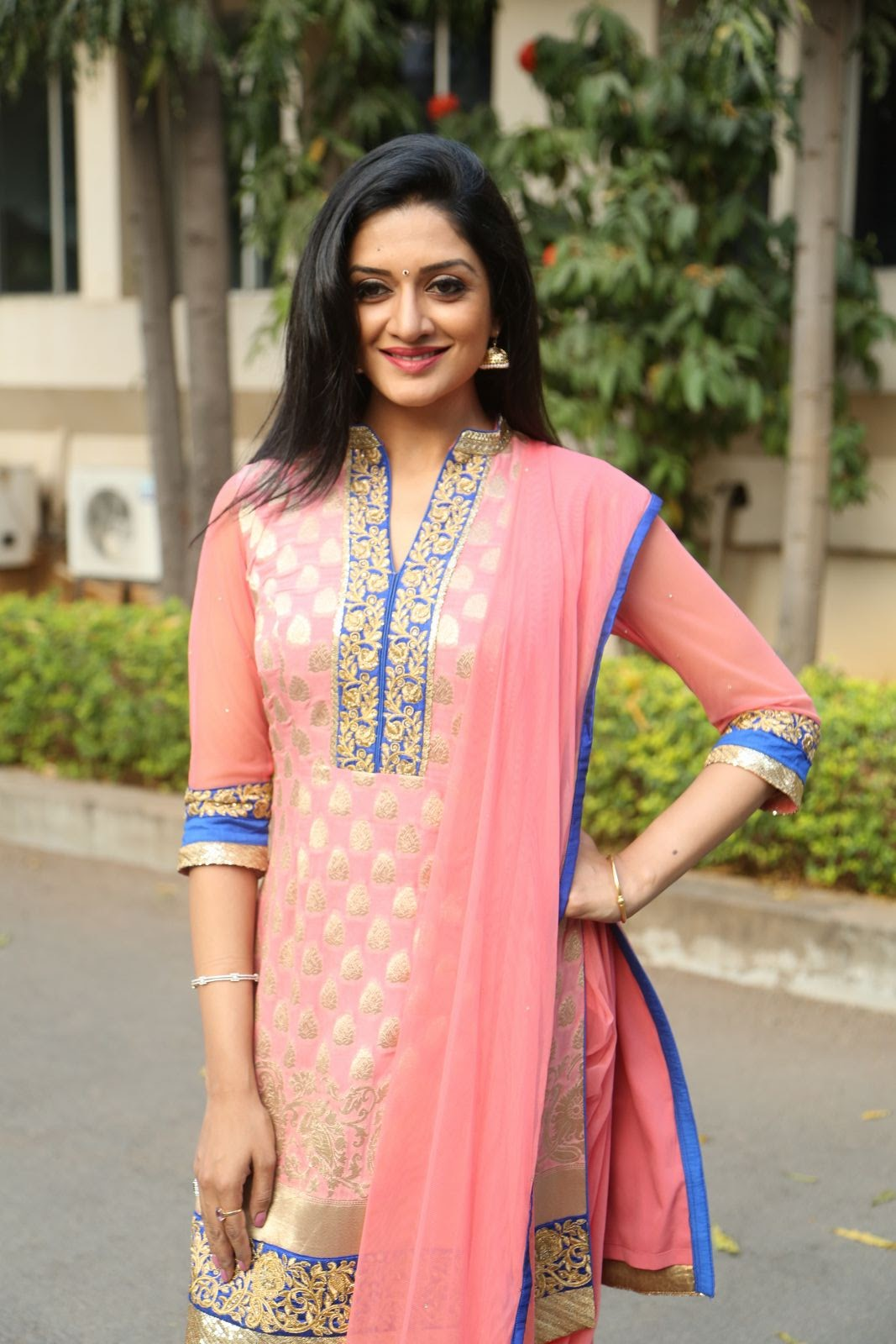 vimala raman new glam pics-HQ-Photo-16